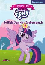 Cover-Bild My Little Pony - Twilight Sparkles Zauberspruch