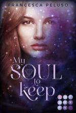 Cover-Bild My Soul to Keep (»Shadow Wish«-Reihe 2)