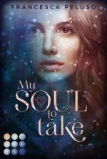 Cover-Bild My Soul to Take (»Shadow Wish«-Reihe 1)