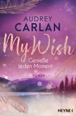 Cover-Bild My Wish - Genieße jeden Moment