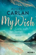 Cover-Bild My Wish - Greife nach den Sternen
