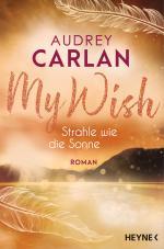 Cover-Bild My Wish - Strahle wie die Sonne