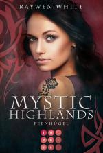 Cover-Bild Mystic Highlands 5: Feenhügel