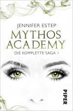 Cover-Bild Mythos Academy