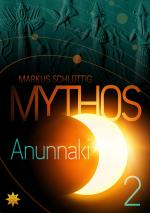Cover-Bild Mythos Anunnaki