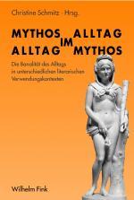 Cover-Bild Mythos im Alltag – Alltag im Mythos