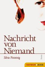 Cover-Bild Nachricht von Niemand