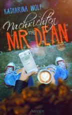 Cover-Bild Nachrichten von Mr Dean