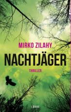 Cover-Bild Nachtjäger
