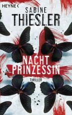 Cover-Bild Nachtprinzessin