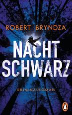 Cover-Bild Nachtschwarz
