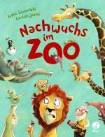 Cover-Bild Nachwuchs im Zoo