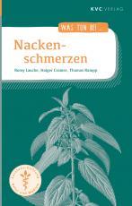 Cover-Bild Nackenschmerzen