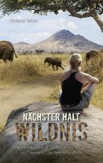 Cover-Bild Nächster Halt: Wildnis