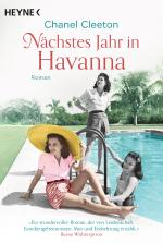 Cover-Bild Nächstes Jahr in Havanna