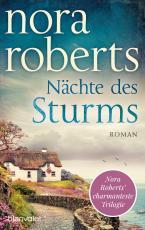 Cover-Bild Nächte des Sturms