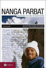 Cover-Bild Nanga Parbat. Das Drama 1970 und die Kontroverse