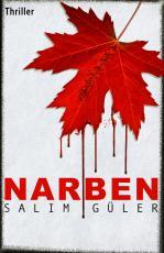 Cover-Bild Narben