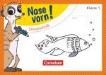 Cover-Bild Nase vorn! - Erstlesen - Übungshefte - 1. Schuljahr