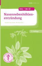 Cover-Bild Nasennebenhöhlenentzündung