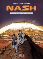 Cover-Bild Nash / Nash: Kapitel 7 + 8