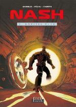 Cover-Bild Nash