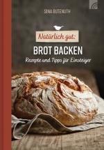 Cover-Bild Natürlich gut: Brot backen