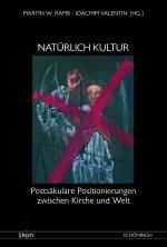Cover-Bild Natürlich Kultur