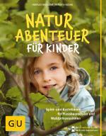 Cover-Bild Naturabenteuer für Kinder