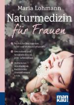 Cover-Bild Naturmedizin für Frauen. Kompakt-Ratgeber