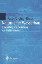 Cover-Bild Naturnaher Wasserbau