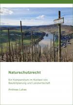 Cover-Bild Naturschutzrecht