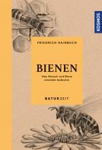 Cover-Bild Naturzeit Bienen