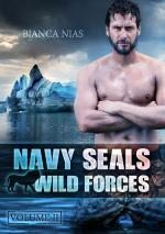Cover-Bild Navy Seals - Wild Forces (Volume II)