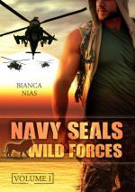 Cover-Bild Navy Seals - Wild Forces