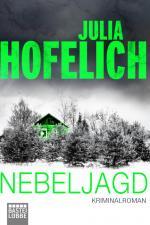 Cover-Bild Nebeljagd