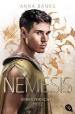 Cover-Bild Nemesis - Verräterisches Herz