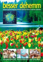 Cover-Bild Nemmeh dehemm - Sommer 2020