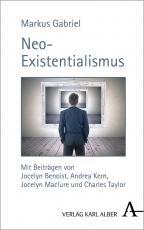Cover-Bild Neo-Existentialismus