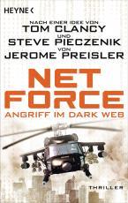 Cover-Bild Net Force. Angriff im Dark Web