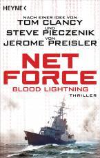 Cover-Bild Net Force. Blood Lightning