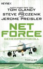 Cover-Bild Net Force. Geheimprotokoll