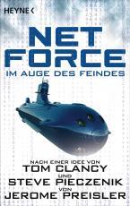 Cover-Bild Net Force. Im Auge des Feindes