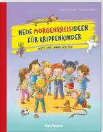 Cover-Bild Neue Morgenkreisideen für Krippenkinder