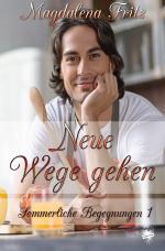 Cover-Bild Neue Wege gehen