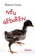 Cover-Bild Neugeboren