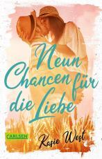 Cover-Bild Neun Chancen für die Liebe