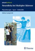 Cover-Bild NeuroReha bei Multipler Sklerose