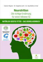 Cover-Bild Neurotrition - Die richtige Ernährung für einen höheren IQ