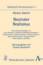 Cover-Bild Neutraler Realismus